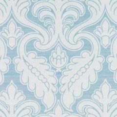 Duralee Mare Bear-Aegean by Eileen K. Boyd 15676-246 Decor Fabric