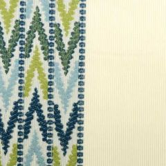 Duralee Aqua/Green 15495-601 Decor Fabric