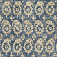 Ralph Lauren Antora Paisley Slate LCF65285F Indoor Upholstery Fabric