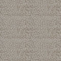 Fabricut Dactyl Spots Platinum 77183-03 Chromatics Collection Indoor Upholstery Fabric