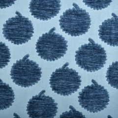 Duralee Jama-Chambray by John Robshaw 15438-157 Decor Fabric