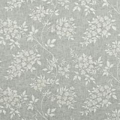 GP and J Baker Wisteria Sheer Ivory BF10395-2 Drapery Fabric