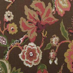 Duralee Chocolate 21056-103 Decor Fabric