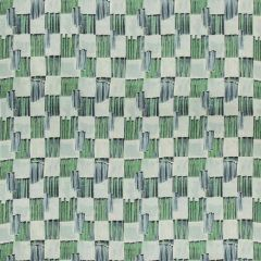 Groundworks Lyre Pool by Kelly Wearstler Multipurpose Fabric