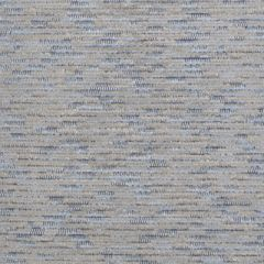 Duralee Hokka-Light Blue by John Robshaw 15448-7 Decor Fabric