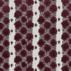 Duralee Soskin-Currant by Tilton Fenwick 15631-338 Decor Fabric