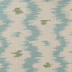 Duralee Aqua/Green 15549-601 Decor Fabric