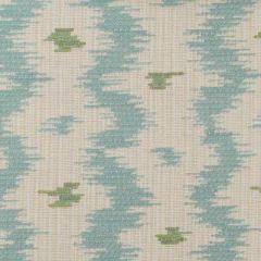 Duralee Aqua/Green 15549-601 Decor Fabric