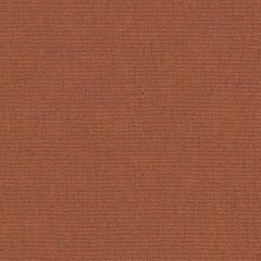 Sunbrella Heritage Pumpkin SJA 18007 00 137 European Collection Upholstery Fabric