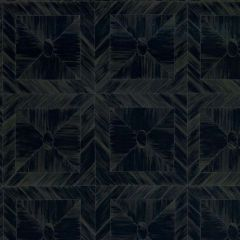 F-Schumacher Bone Frame-Char 5007731 Luxury Decor Wallpaper