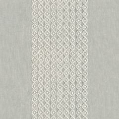 Kravet Lucky Knots Quartzite 9891-11 by Barbara Barry Drapery Fabric