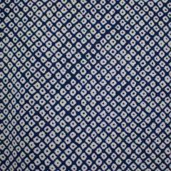 Sunbrella Shibori Indigo 145360-0001 Fusion Collection Upholstery Fabric