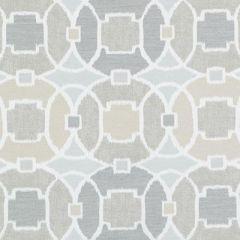 Duralee Flash Back-Mineral by Eileen K. Boyd 15674-433 Decor Fabric