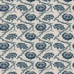 Fabricut Laureate Indigo 75614-05 French General Collection Multipurpose Fabric