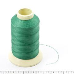 Coats Ultra Dee Polyester Thread Bonded Size DB92 #16 Hunter Green 4-oz