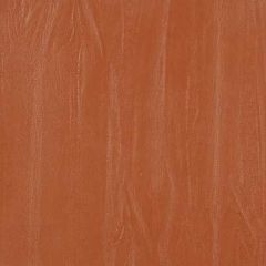 Duralee Squash 15530-361 Edgewater Faux Leather Collection Interior Upholstery Fabric