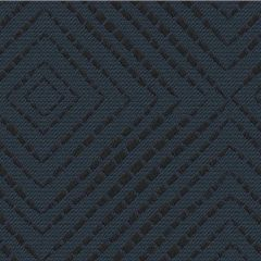 Outdura Domino Ink 3116 The Ovation 3 Collection - Lofty Blue Upholstery Fabric