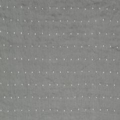 Robert Allen Knot Along Nickel 245609 Naturals Collection Multipurpose Fabric