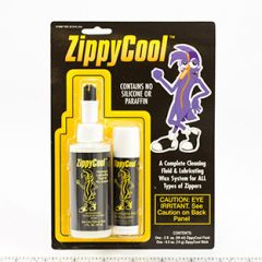 YYK Zippy Cool Zipper Cleaner And Lubricant