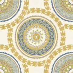 Kravet Design Blue 31371-540 Guaranteed in Stock Indoor Upholstery Fabric