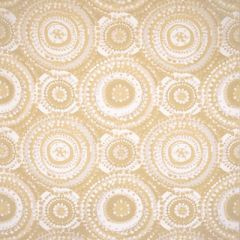 Silver State Sunbrella Cosmos Sahara Modern Eclectic Collection Upholstery Fabric