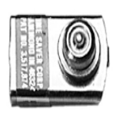 Vise-Grip Metal Clincher Die #M-102 for XB-10224 Socket #MT482A