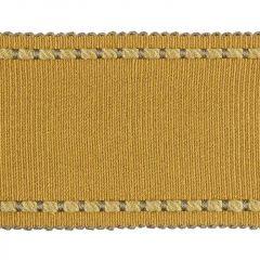 Kravet Cable Edge Band Golden T30733-4 Finishing
