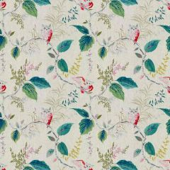 Kravet Design Owlish Multi 911 Curiosities Collection by Kate Spade Multipurpose Fabric