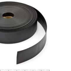 Stamoid Facing 2 inch x 50-yd Black