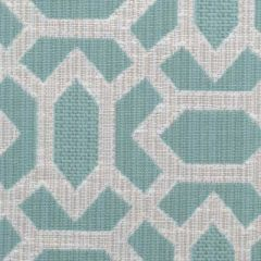 Duralee Turquoise 15482-11 Decor Fabric