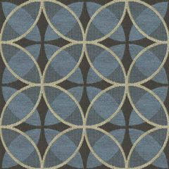 Kravet Contract Clockwork Sapphire 31526-5 Indoor Upholstery Fabric