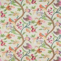 Thibaut Janta Bazaar Flax F964159 Caravan Collection Multipurpose Fabric