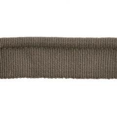 Kravet Faille Cord Graphite T30559-818 Calvin Klein Collection Finishing