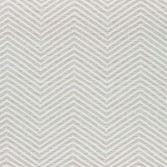 Sunbrella Thibaut Linea Chevron Flax W80592 Oasis Collection Upholstery Fabric