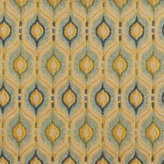 Duralee Aqua 15559-19 Decor Fabric
