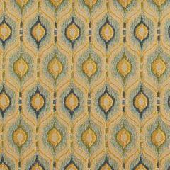 Duralee Aqua 15559-19 Decor Fabric