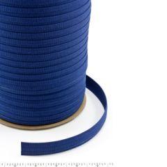 Sunbrella Binding 3/4 inch by 100 yards 4653 Mediterranean Blue Tweed