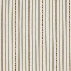 Ralph Lauren Flint Hill Stripe Putty LFY67778F Multipurpose Fabric