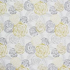 Sunbrella Garden Maize SUF2500-03 Watercolor Collection Upholstery Fabric