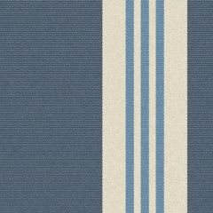Outdura Tory Indigo 8029 The Ovation II Collection - Reversible Upholstery Fabric