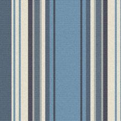 Outdura Tradewinds Nautical 3805 The Ovation II Collection - Reversible Upholstery Fabric