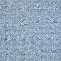 Silver State Sunbrella Mandela Ocean Roman Holidays Collection Upholstery Fabric