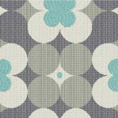 Outdura Poppy Capri 7503 The Ovation 3 Collection - Lofty Blue Upholstery Fabric