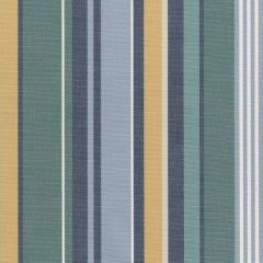 Perennials Boathouse Stripe Summer Meadow Camp Wannagetaway Collection Upholstery Fabric