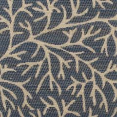 Duralee Blue 15573-5 Decor Fabric