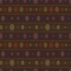 Kravet Contract Circle Time Blackberry 31513-624 Indoor Upholstery Fabric
