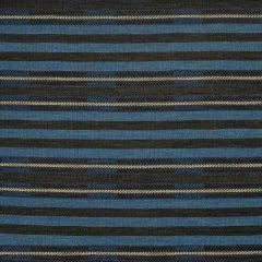 Ralph Lauren Dinetah Stripe Indigo LFY68192F Artisan Loft Collection Multipurpose Fabric