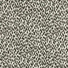 Kravet Inkstrokes Nero 81 Well-Traveled Collection by Nate Berkus Multipurpose Fabric
