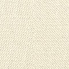 Kravet Sunbrella Ageo Chevron Sea Salt 31804-101 Barclay Butera Collection Upholstery Fabric