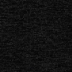 Kravet Smart Black 35115-8 Crypton Home Collection Indoor Upholstery Fabric